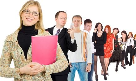 ¿En busca de trabajo? ¿Sabías que tu currículo lo analiza una maquina?