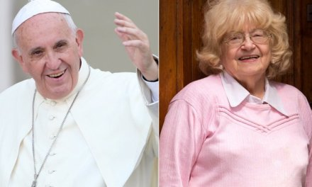 Cinco cosas que no sabías del Papa Francisco que te impactarán