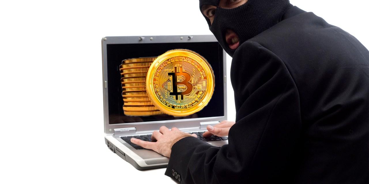 Estafas con Bitcoin, algunas informaciones básicas para prevenirlas
