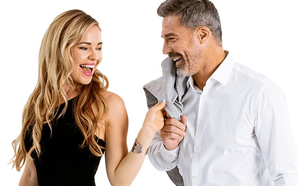 Los Sugar Daddy, relaciones mutuamente beneficiosas