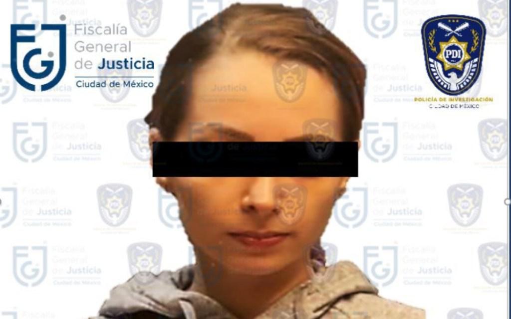 Detienen en México a la youtuber YosStop por el delito de pornografía infantil