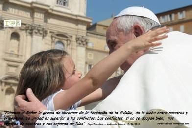 Papa Francisco 19 Junio 2013 Audiencia General_YoRezoXelPapa