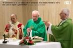 Papa Francisco 19 Junio Francisco en Santa Marta_YoRezoXelPapa