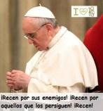 Papa Francisco 2013 05 04 - Rosario Santa María La Mayor_YoRezoXelPapa