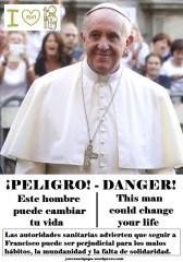 Papa Francisco_Peligro_recuadro