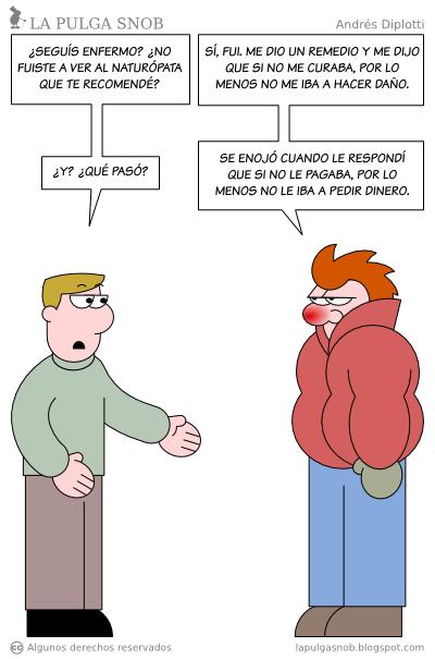 LO QUE VALEN LOS CONSEJOS