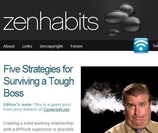 zenhabits-jefes-dificiles