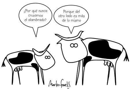 VacasNoEmprendedoras