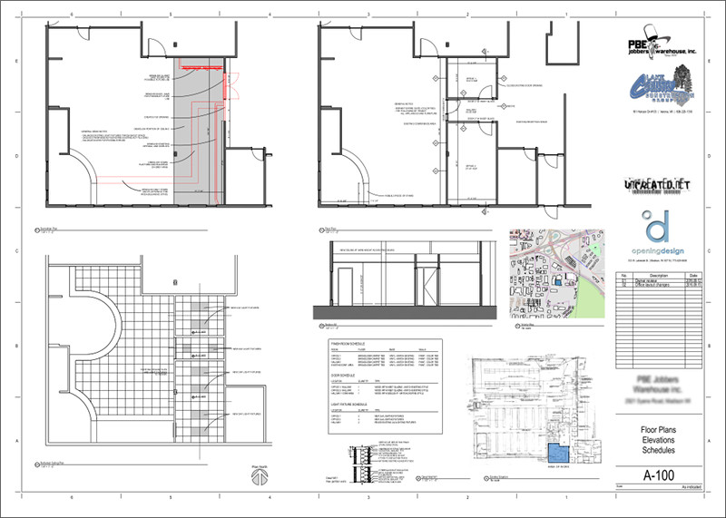 Free Cad For Floor Plans