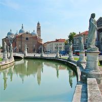 パドヴァ Padova