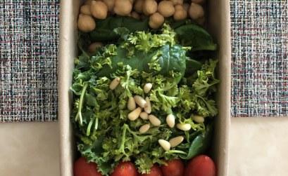Spinach-Chickpeas-Cherry-Tomato