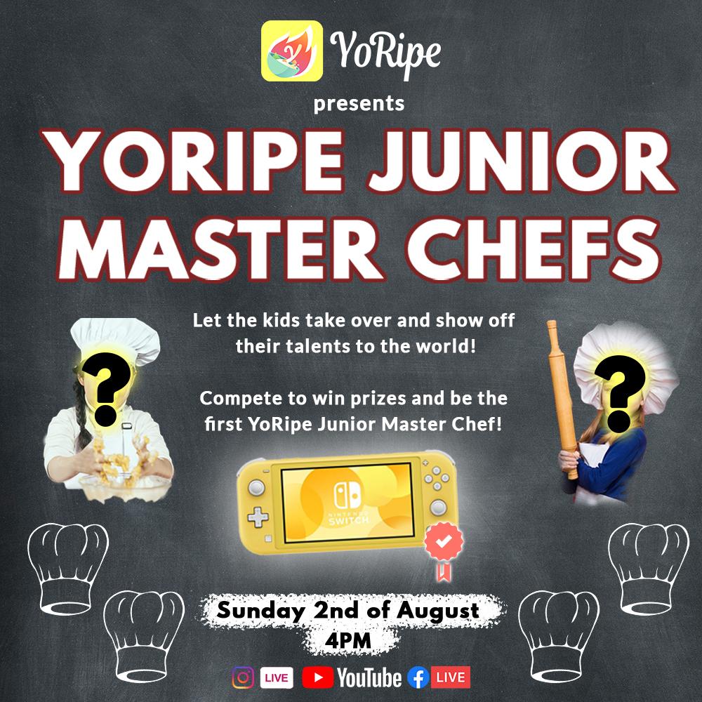 yoripe masterchef square