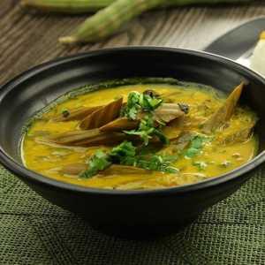 Moringa Drumstick Curry