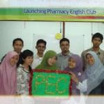 Launching of English Club