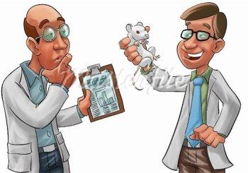 Perhitungan dosis untuk hewan percobaan