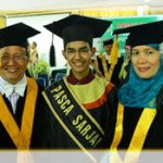 Master of Pharmacy Graduation