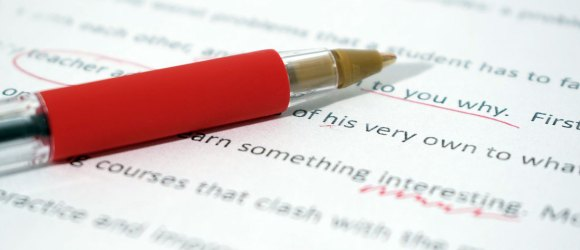 pengalaman proofreading online