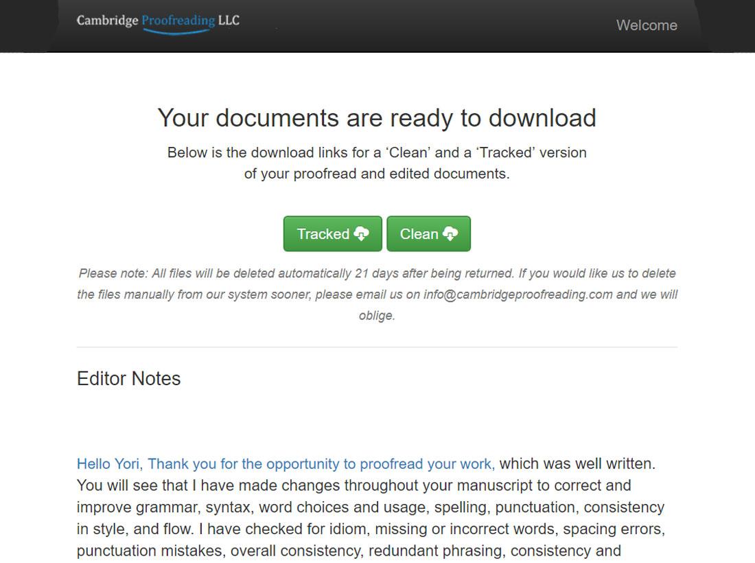 pengalaman proofreading online berbayar