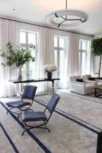 2016 Kips Bay Decorator Show House: Part I - York Avenue