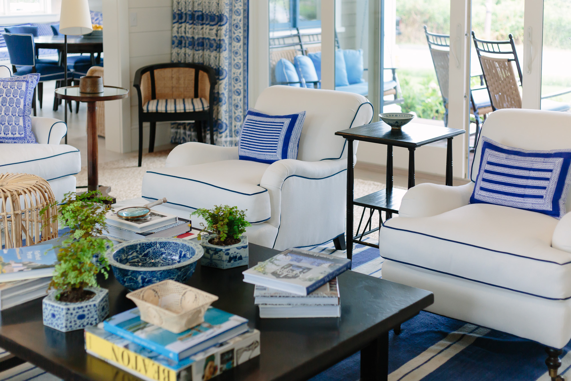 The 2017 Coastal Living Idea House Seaside Perfection By Mark D