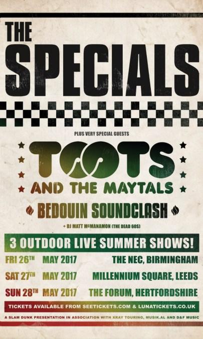 specials-gig