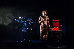 Brighton Rock 2018 Gloria Onitiri as Ida