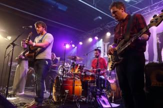 Dan Webster Band