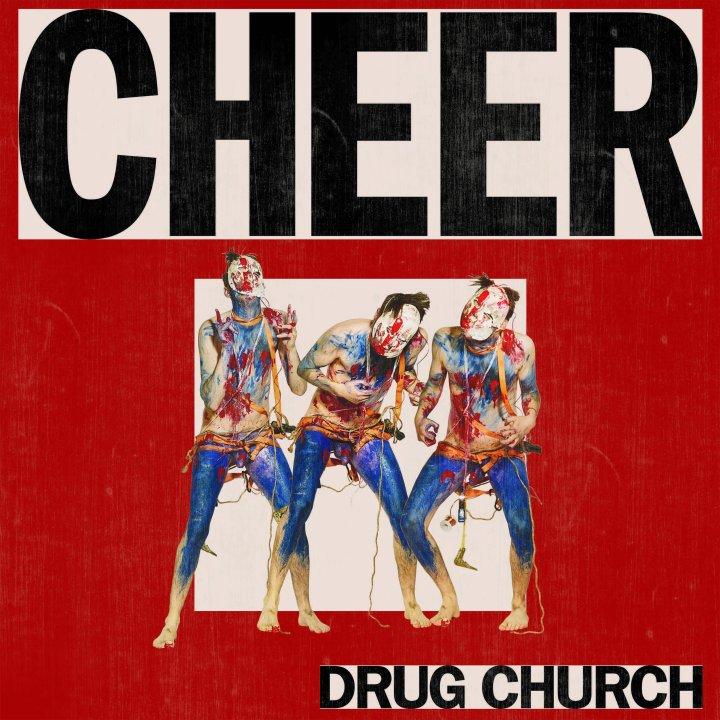 drug church 2