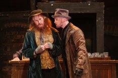 YorkLight-Oliver-2020-Photographer Tom Arber-Rory Mulvihill (Fagin) and Jonny Holbek (Bill Sykes)