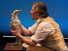 YSCP-The Seagull-2020-Photographer John Saunders-11-Ben Sawyer (Trigorin)