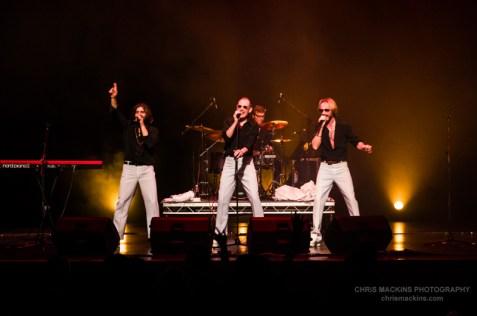 Bee Gees tribute-9