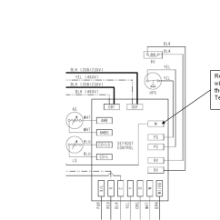Bard Heat Pump Wiring Diagram Canada Soil Hvac Defrost Connection Library