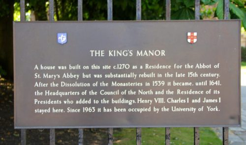 small resolution of king s manor