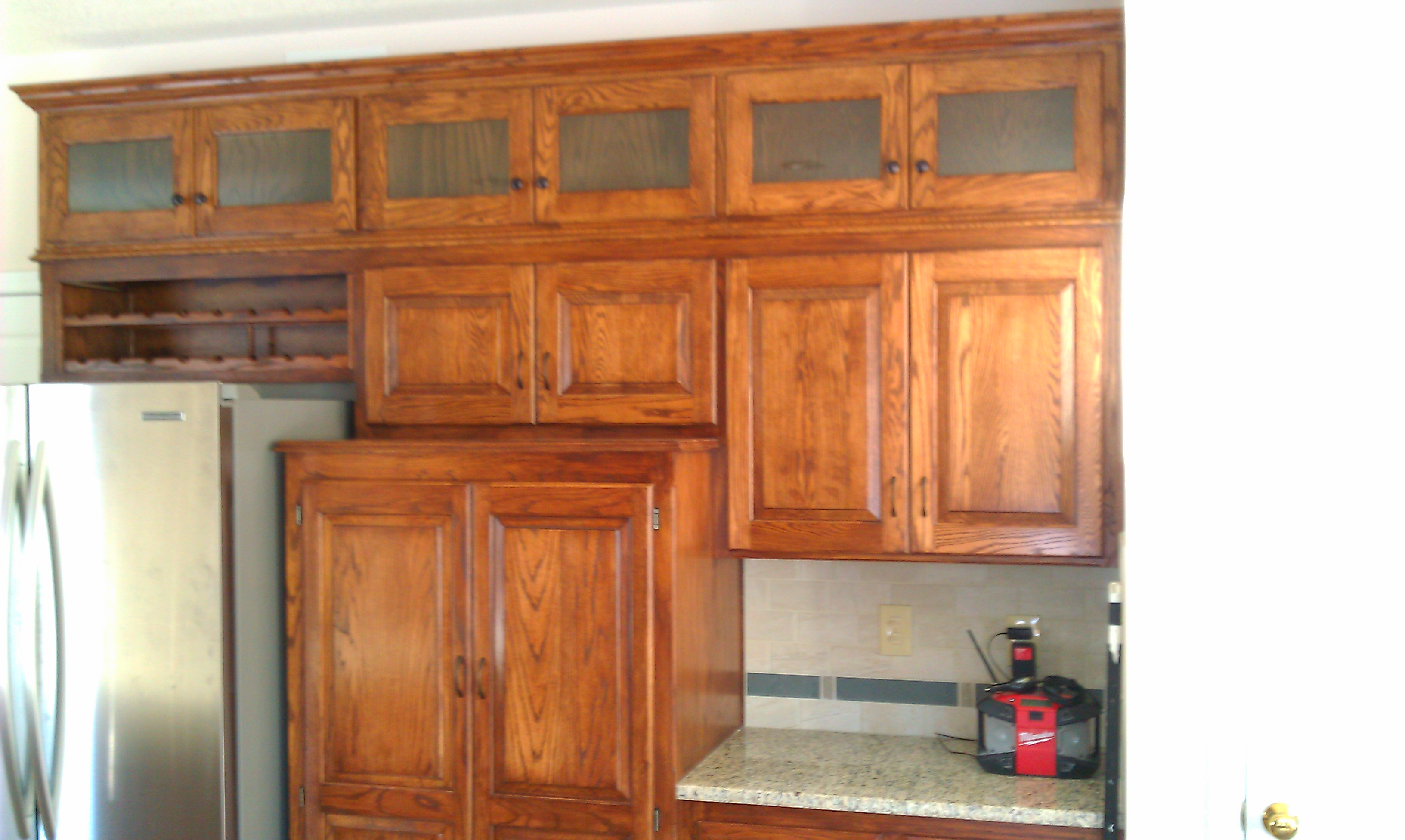 kitchen cabinets san diego full custom