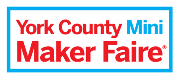 York County Mini Maker Faire logo