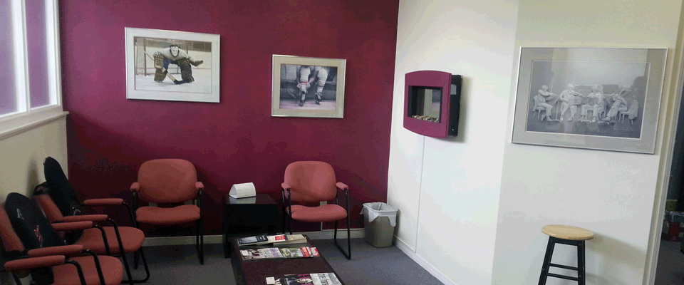 Physiotherapy in Newmarket