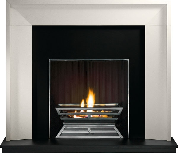 Cantilever Contemporary Basket York Fireplaces Amp Fires