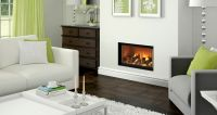 Infinity 600FL Hole in Wall Gas Fire - York Fireplaces & Fires