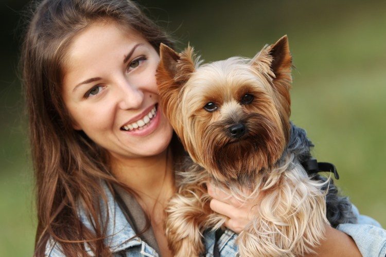 What effect do pets have on humans?