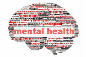 Our mental health matters.
