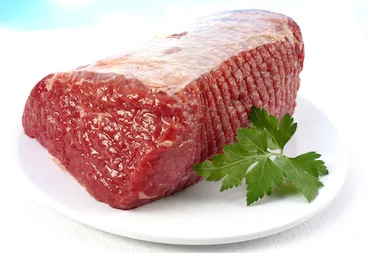 Silverside is also a common Beef Joint ideal for your Sunday Roast Dinner.