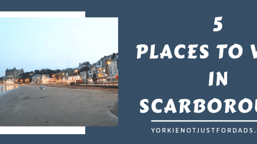 Featured image for the post 5 popular must visit places in Scarborough