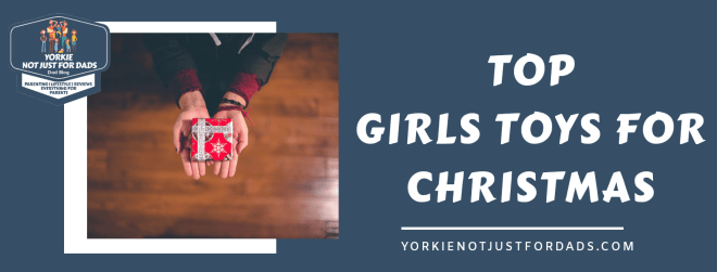 Featured image for the post top girls toys for christmas