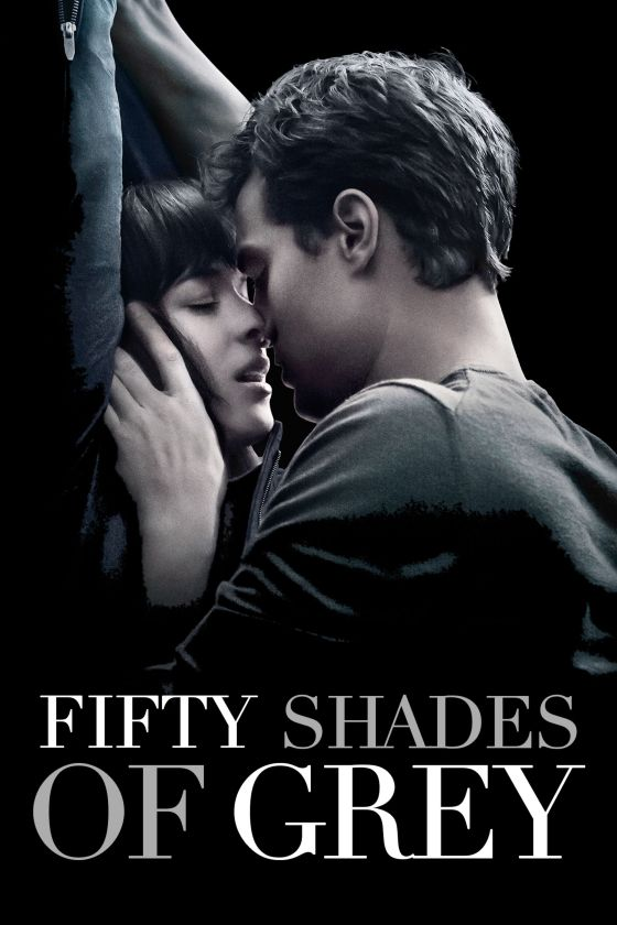 50 shades of Gray is a raunchy choice of Films to watch on Netflix on valentines day.