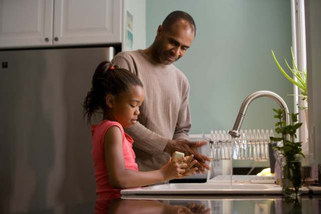 When getting kids to help with household chores one common mistake Parents Make when kids do chores is Not explaining the purpose of the chore.