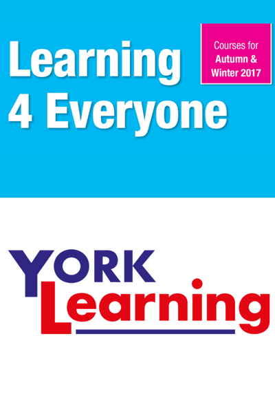 york support Adult learner