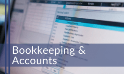 Bookkeeping & Accounts courses