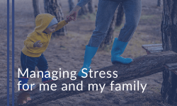 Managing Stress courses