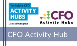 CFO Activity Hub