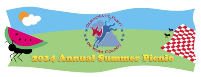 Click for more information about our 2014 Annual Summer Picnic!